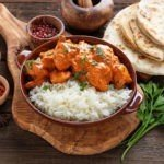 Butter Chicken (G)