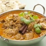 Lamb Curry (G,L)