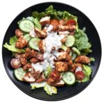 Tandoori Chicken Salad (G,L)